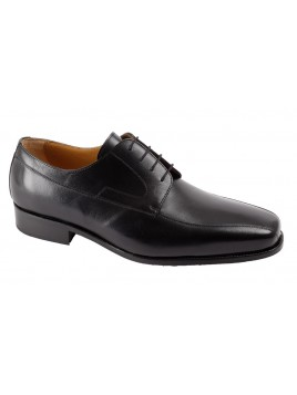 BLUCHER NEGRO H-10 5692PC