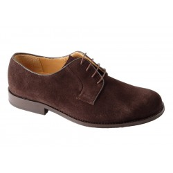 1185PC BLUCHER MARRON ANTE