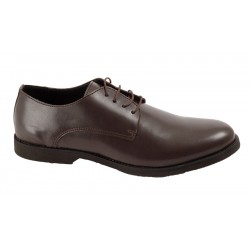 BLUCHER VEGANO MARRON 8123KS