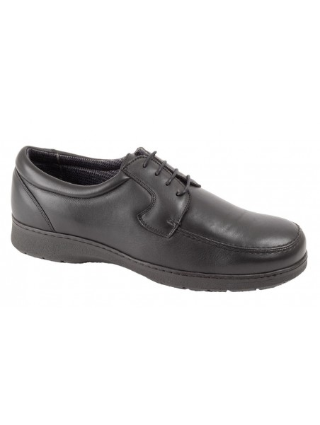 BLUCHER NEGRO H-12 2018CR