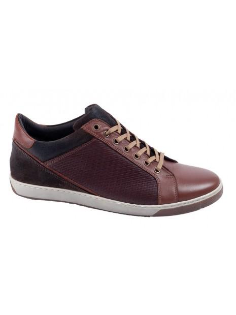 Zapato Ebano Tallas Grandes 490W