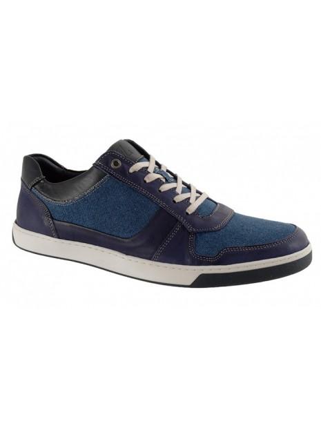 Zapato Sport Tallas Grandes Para Hombre Zapatotes